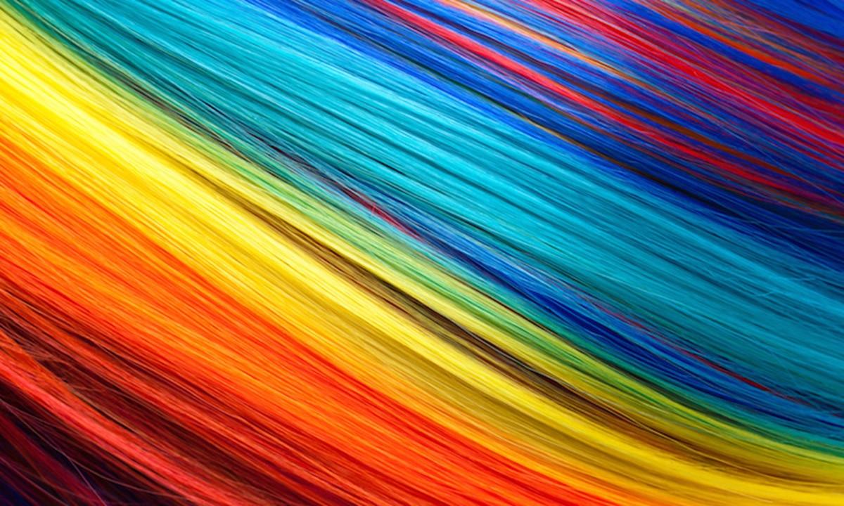 Màu sắc trong nền văn hóa truyền thống của dân tộc