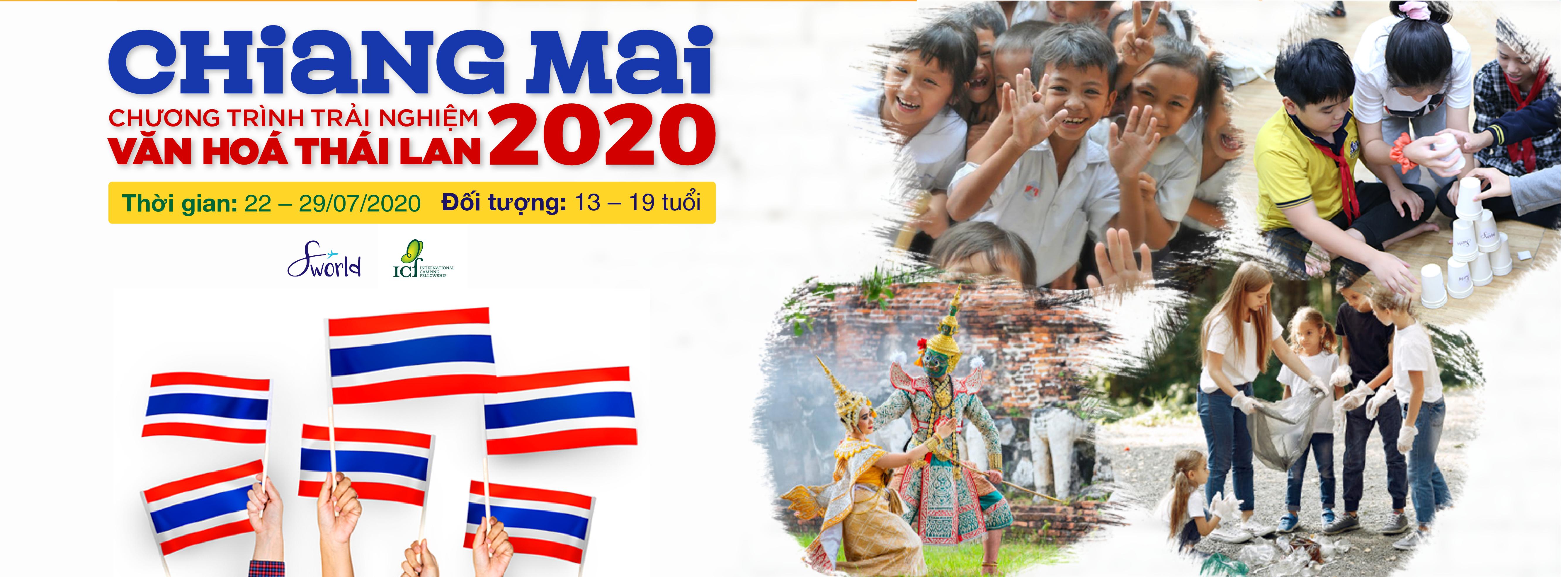 SWorld Camp Trại hè tiếng Anh Chiangmai Thailand-01