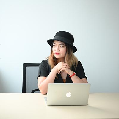 Nguyễn Thị Diễm Hà, Co-Founder SWorld Việt Nam