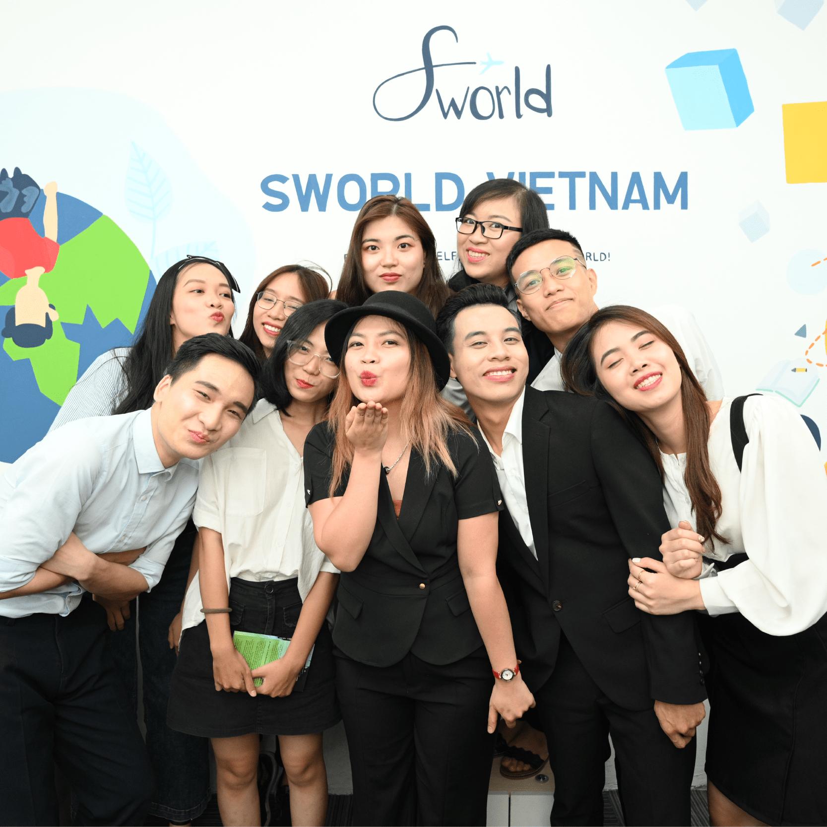 SWorld Việt Nam