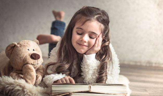 Cách đọc sách tiếng Anh cho bé