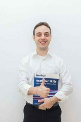 Alex Bouvier_English Online Course